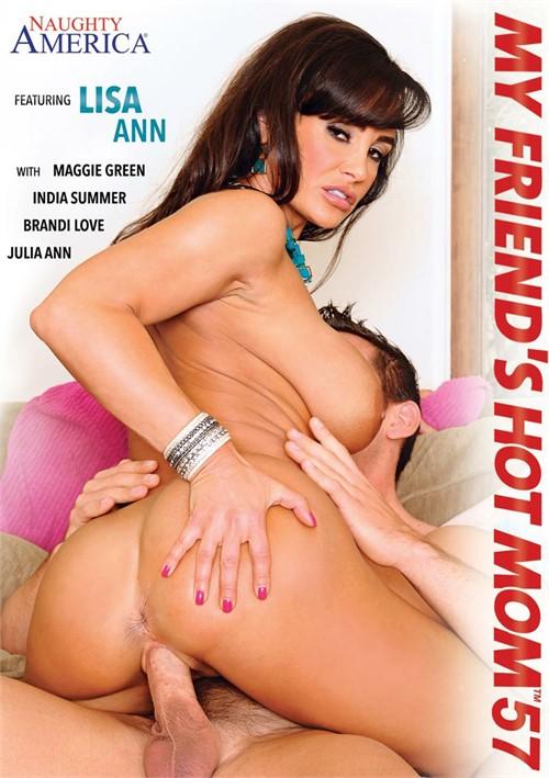 My Friends Hot Mom Vol 57