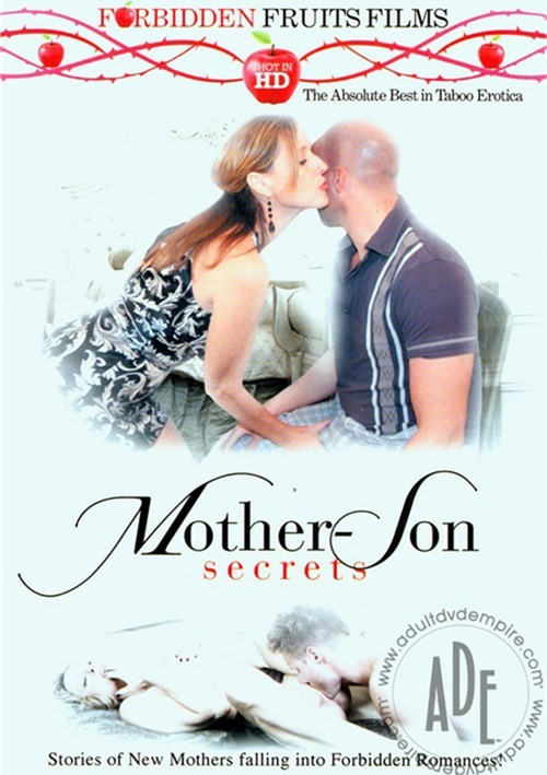 Mother Son Secrets
