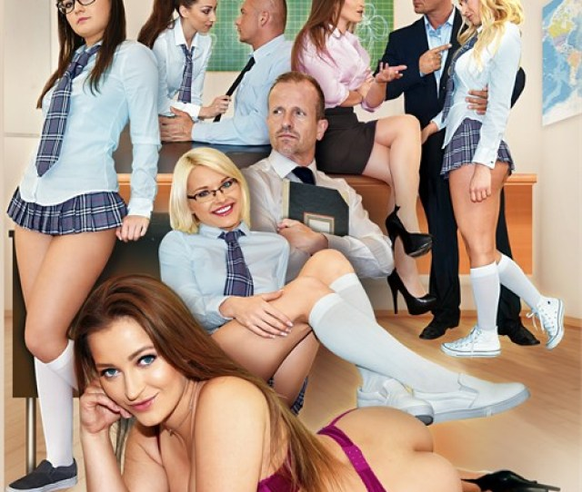 Schoolgirls Teachers 5 Seducing My Teacher