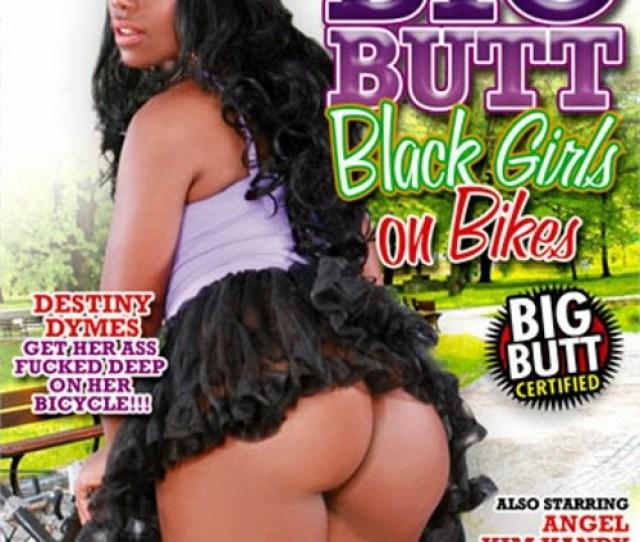 Big Butt Black Girls On Bikes