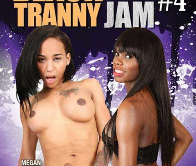 Black Tranny Jizz Jam 4 Porn Video