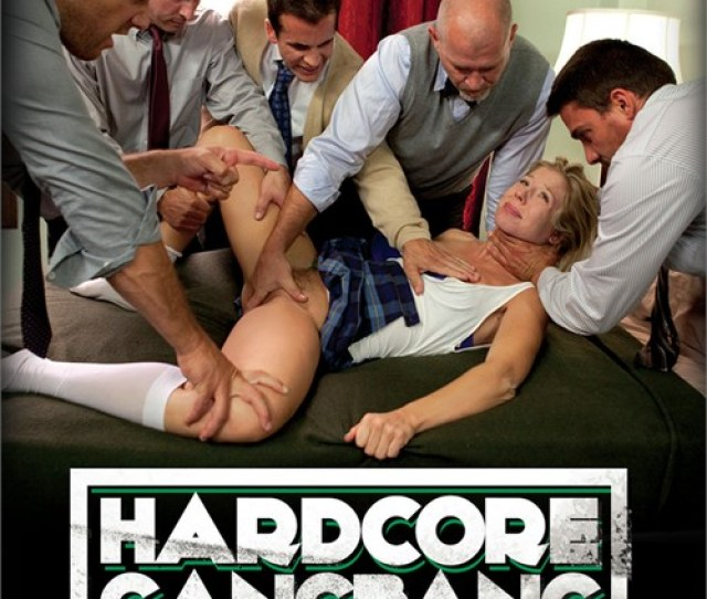 Hardcore Gangbang Vol 1