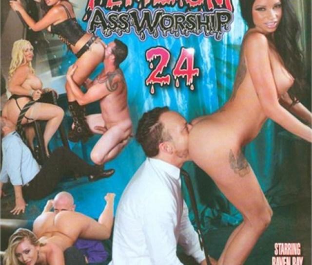 Femdom Ass Worship