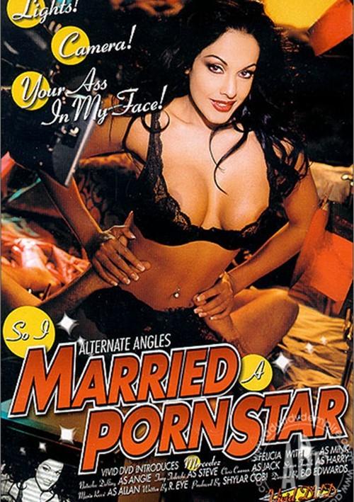 So I Married A Pornstar