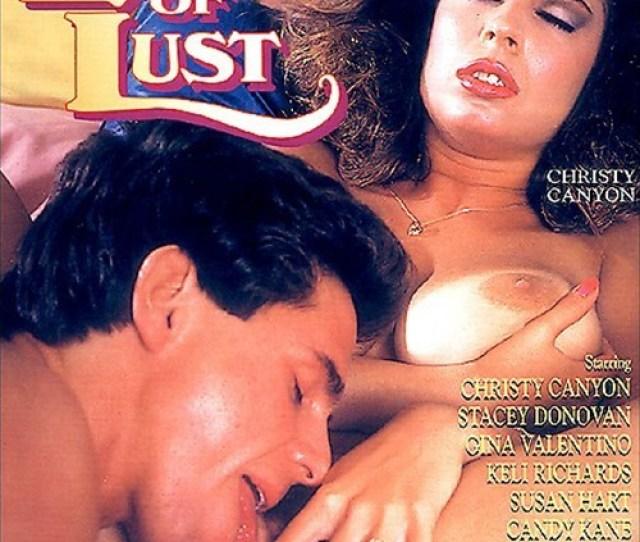 Legends Of Lust Vol