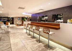 Gatwick North Terminal Lounge voted No. 1