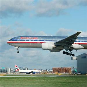 American Airlines pulls NY flights to Stansted