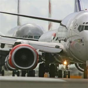 BAA secures funding for airport development