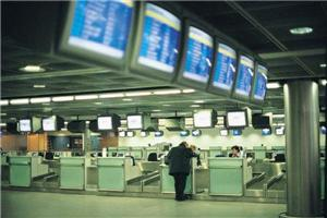 Birmingham boosts airport parking facilities