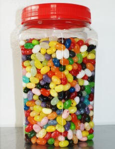 FHR Launches Jelly Bean Challenge to Win iPad 3