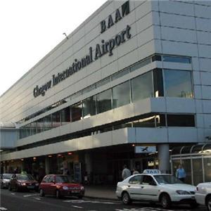 Glasgow Prestwick Airport keeps its name