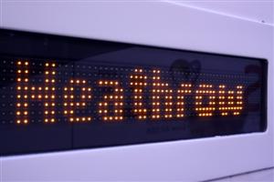 Heathrow Airport launches traveller magazine