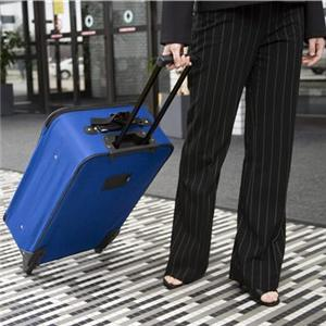 Holidaymakers offered packing guide