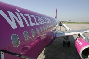 London Luton Airport and Wizz Air celebrate 8m travellers