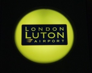 Luton Airport provides more flights on time