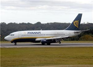 Stansted Airport's Ryanair calendar girls announced