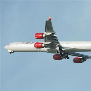 Virgin promotes online check-in at UK hubs