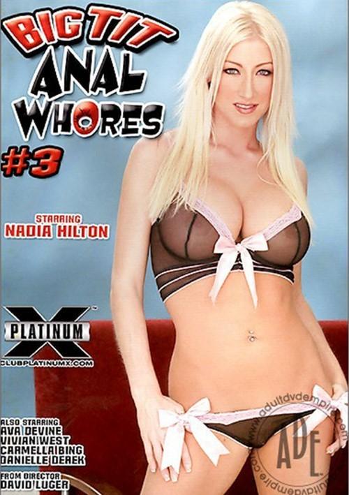 Película porno Big Tit Anal Whores #3 2012 XXX Gratis