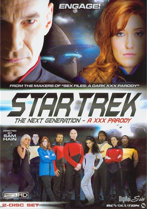 Star Trek Next Generation A XXX Parody (2018) Adult Movie HDRip (Part -1) 200MB
