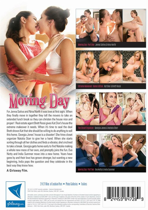 Now Play Girlsway Moving Day Free Porn DVD