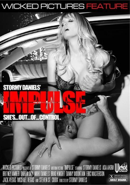 Impulse XXX DVD Wicked Pictures