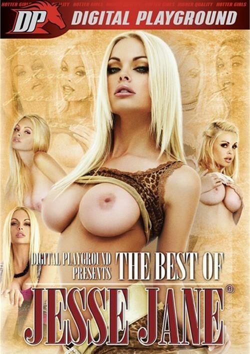 The Best Of Jesse Jane XXX Adult Movie