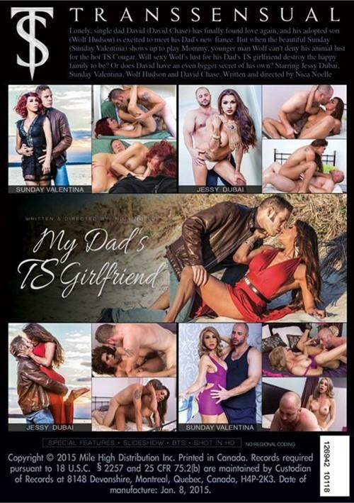 2016 porn dvd, Transsensual, Nica Noelle, Sunday Valentina, Wolf Hudson, David Chase, Jessy Dubai, Fetish, Romance, Transsexual, hot new stepmom, ordinary woman