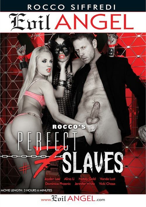 Rocco's Perfect Slaves 7 Evil Angel XXX