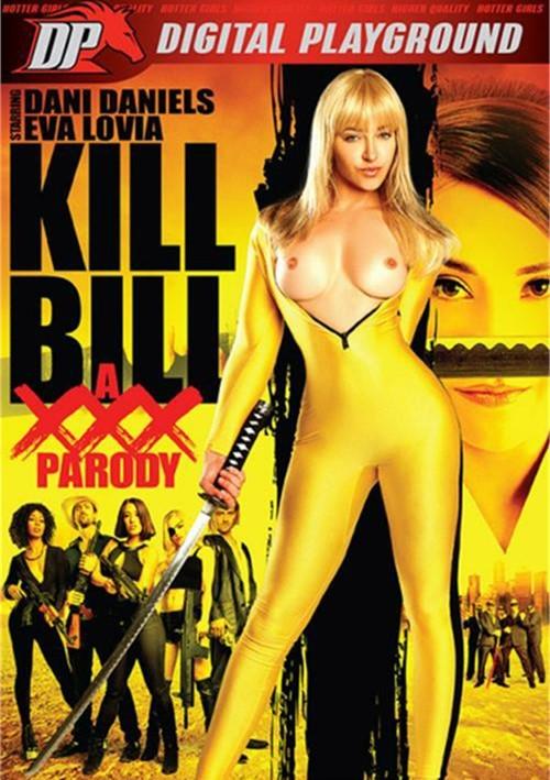 Kill Bill A XXX Parody Movie by Digital Playground