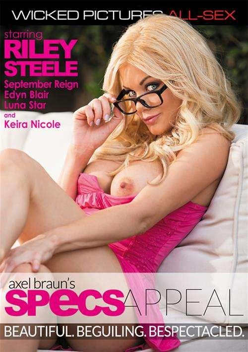 XXX Axel Brauns Specs Appeal (2016)