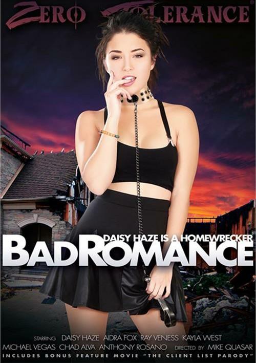 Bad Romance Zero Tolerance Ent. XXX