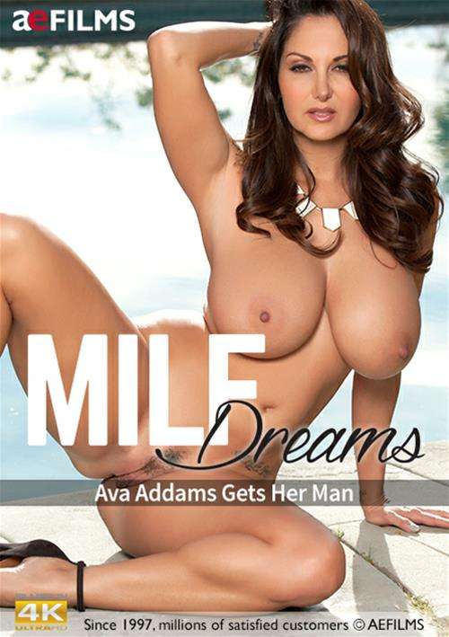 ILF Dreams: Ava Addams Gets Her Man