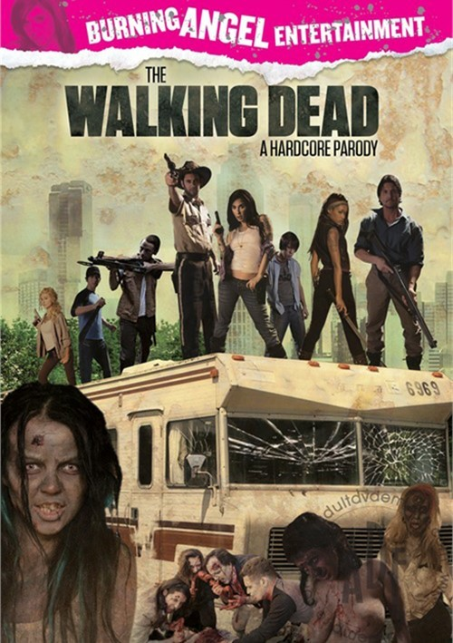 The Walking Dead: A Hardcore Parody Film