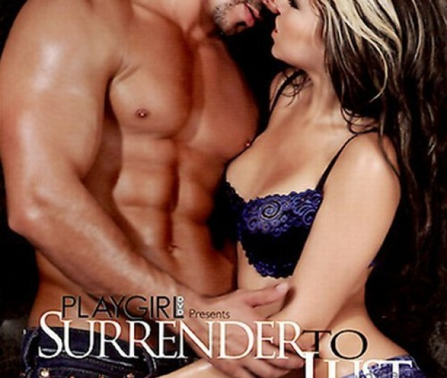 Playgirl Surrender To Lust