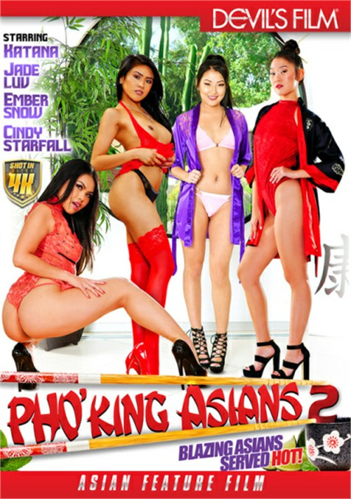 Película porno Pho'king Asians 2 (2017) XXX Gratis