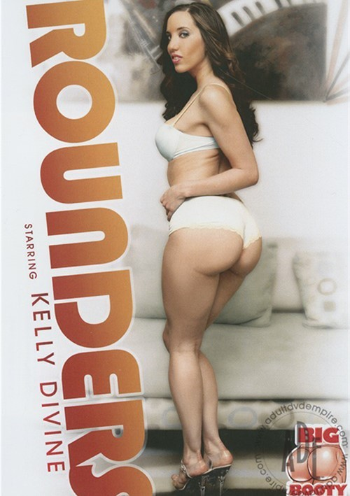 Rounders Adult DVD by Big Booty Pictures