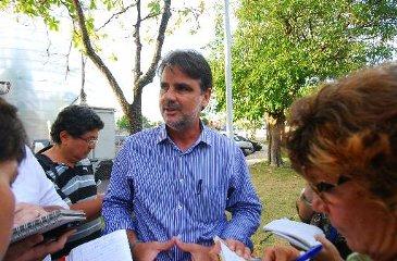 Projeto de Lei de Responsabilidade Educacional deve ser apresentado na Câmara Federal na próxima semana. Foto: Edvaldo Rodrigues/DP/D.A. Press