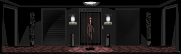 Fragmentorum alba terá pegada investidada com pitadas de horror. Otus Games Sturio/Divulgação