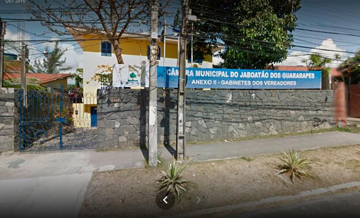 Resultado de imagem para Câmara de Jaboatão tinha esquema de servidores fantasmas, diz polícia