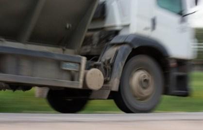 No fim de semana, o risco de uma nova paralisação dos caminhoneiros assustou parte da população e provocou filas nos postos de combustíveis. Foto:  Reprodução/Pexels