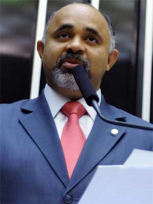 Lucio Bernardo Jr/Camara dos Deputados