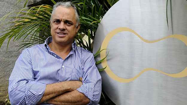 Túlio Lopes diz que perda de produtividade requer mudanças na Lei de Uso e Ocupação do Solo (Jair Amaral/EM/D.A Press)