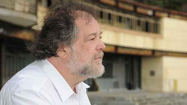 O arquiteto  Gustavo Penna acredita que as cidades sustentáveis são lugares por onde se possa caminhar (Sydney Lopes/EM/D.A Press 14/12/12)