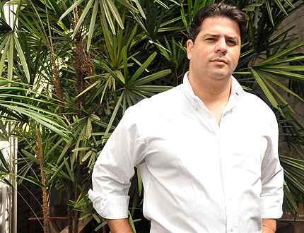 Roberto Alves Silva, diretor da Saba, destaca o relacionamento com os vizinhos, que fica mais próximo (Ramon Lisboa/EM/D.A Press)