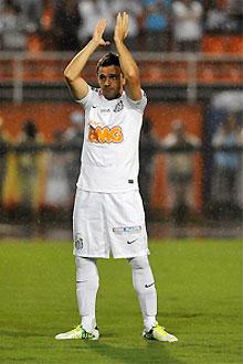 Ivan Storti/Divulgação Santos FC