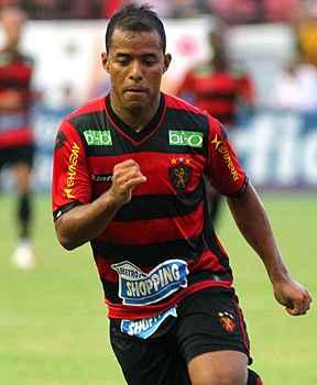 Atacante foi sondado por clube da Coreia do Sul e de São Paulo (Paulo Paiva/DP/D.A Press)