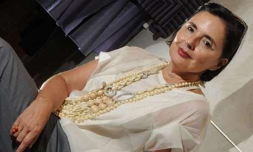 Reconhecida pelo talento, elegância e delicadeza, a estilista de 60 anos foi encontrada morta em São Paulo (Edilson Rodrigues/CB/D.A Press)