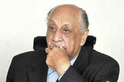 Benedito Domingos é acusado de favorecer empresas da família (Marcelo Ferreira/CB/D.A Press - 17/2/11)