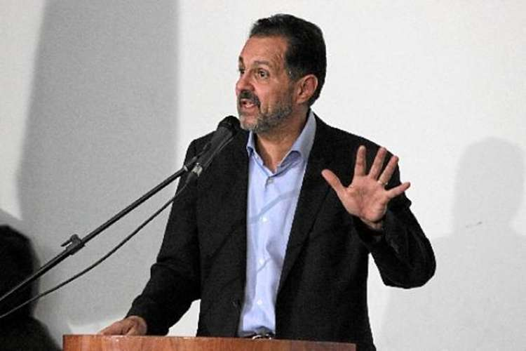 Carlos Alberto Freitas/Coligação Respeito por Brasília - 3/9/14