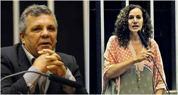Ronaldo de Oliveira/CB/D.A Press - Reprodução/Facebook